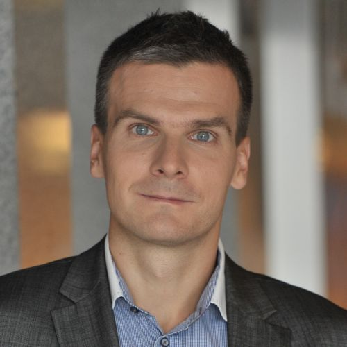 Jarosław Czaja - Future Processing