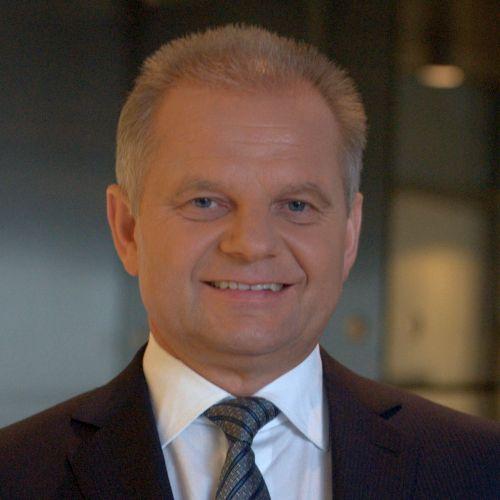 Krzysztof Pruszyński - PRUSZYŃSKI