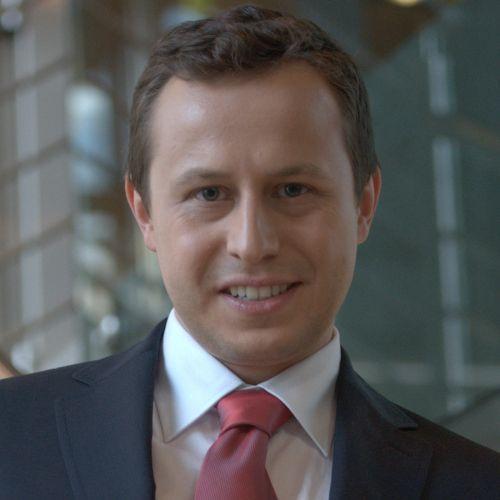 Jakub Skałbania - NETWISE