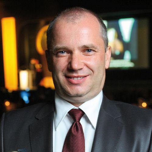 Piotr Mikrut, Śnieżka