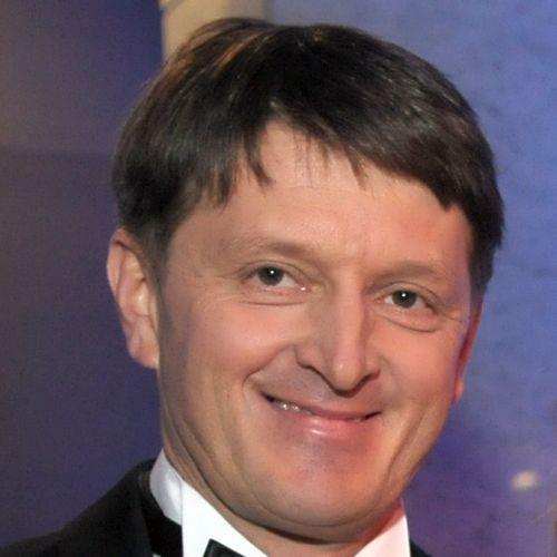 Krzysztof Gradecki, EKO Holding