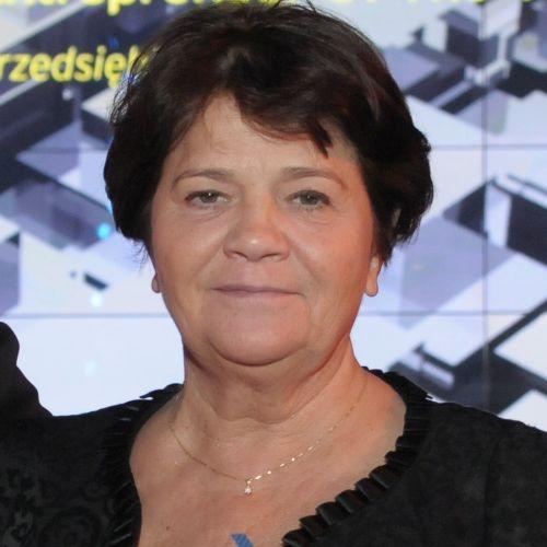 Lucjana Kuźnicka–Tylenda, TFP