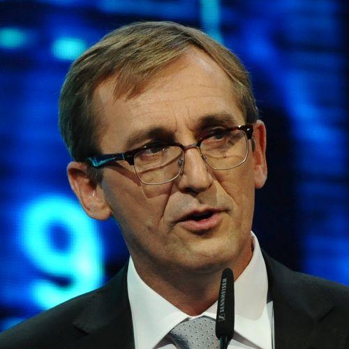 Andrzej Przybyło, AB S.A.