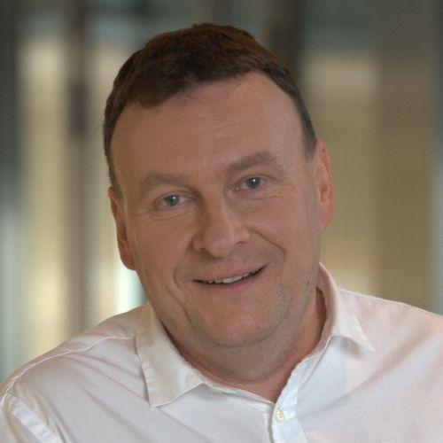 Michał Kornacki - IMS