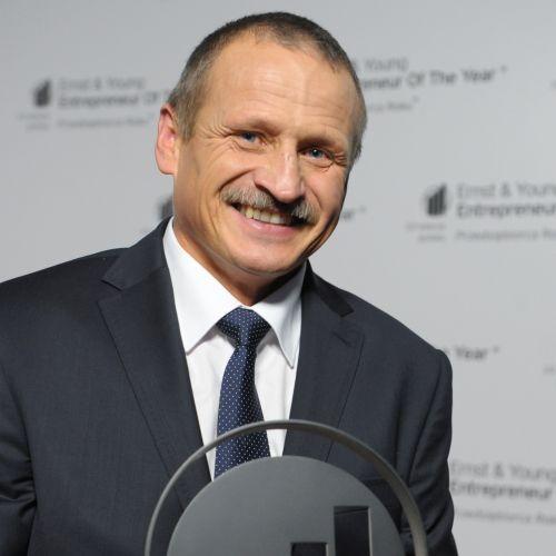 Tomasz Zaboklicki - PESA