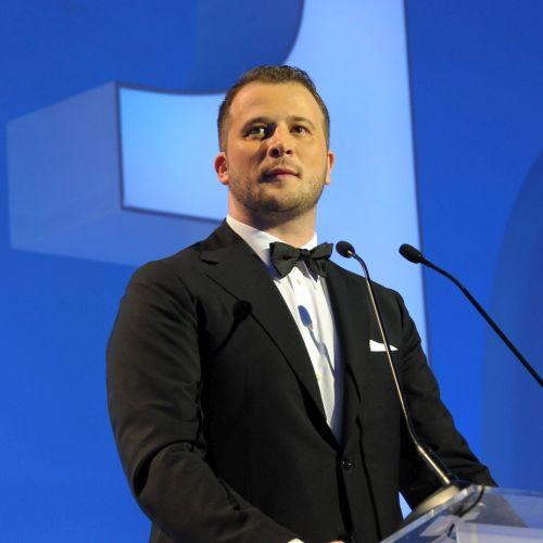 Konrad Pankiewicz - Grupa ADV SA