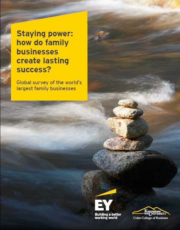 Staying power_How do family businesses create lasting success_cover