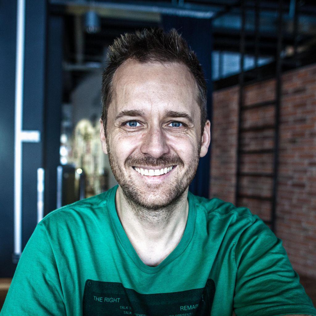 Marcin Iwiński