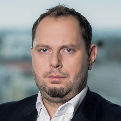 Grzegorz Czapla, INDATA