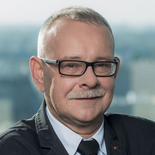 Jan Kalisz Fibrain