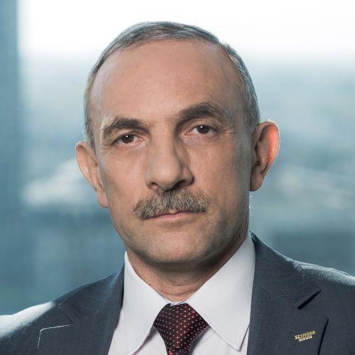 Jan Szynaka - Szynaka Meble