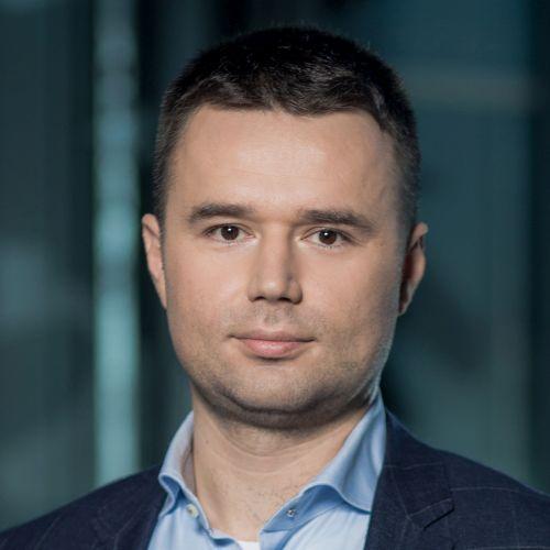 Marcin Grzymkowski eobuwie.pl