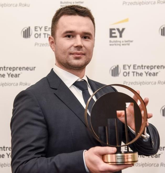 Marcin Grzymkowski