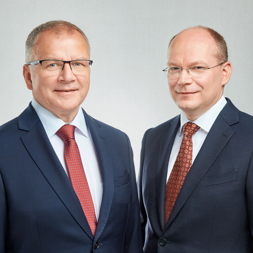 Wojciech Gurgul, Paweł Gurgul